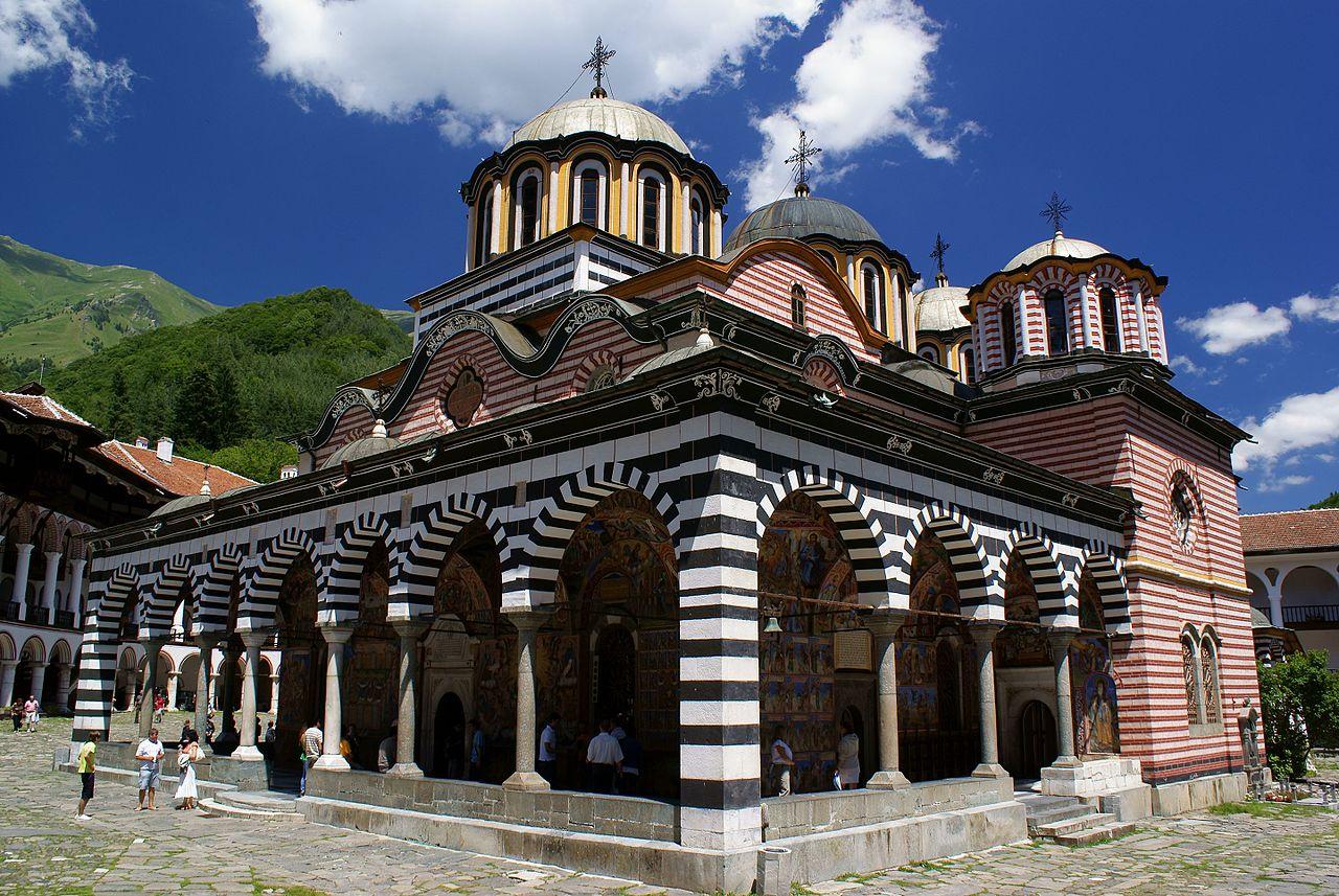 Rila_Monastery,_Main_Church__Nativity_of_the_Virgin_Mother_